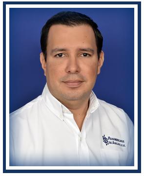 Ing. Alexander Reyes