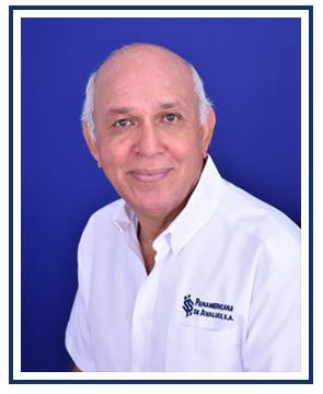 Ing. Ludgardo Escobar