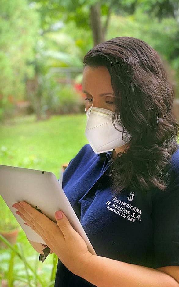 Avaluos en tiempos de pandemia