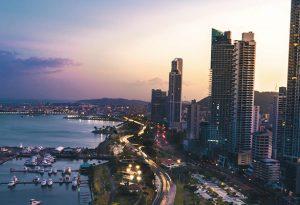 La venta de casas en Panamá